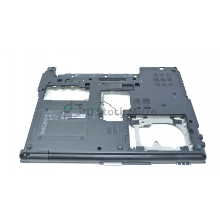 Boîtier inférieur 594021-001 pour HP Elitebook 8440p