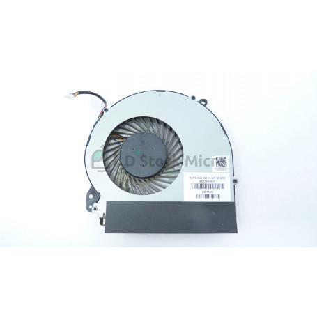 Ventilateur 926724-001 pour HP 17-AK045NF