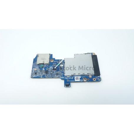 dstockmicro.com Lecteur de cartes 455N0C32L01 pour HP Elitebook 8440p