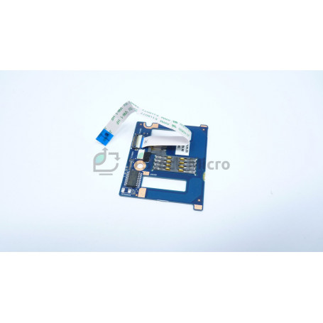 dstockmicro.com Smart Card Reader 6050A2626601 - 6050A2626601 for HP Elite X2 1011 G1 Tablet