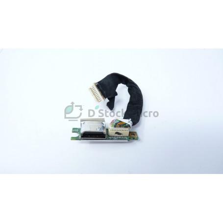 dstockmicro.com HDMI card F82Q - F82Q for Asus X70I,X70IJ