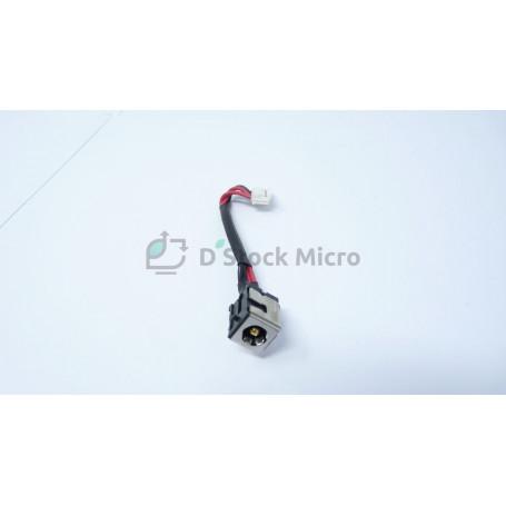 dstockmicro.com DC jack PN - PN for Asus X70I,X70IJ