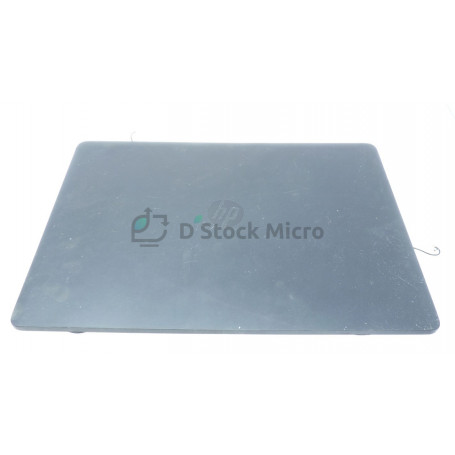 Capot arrière écran 723639-001 pour HP Probook 470 G0