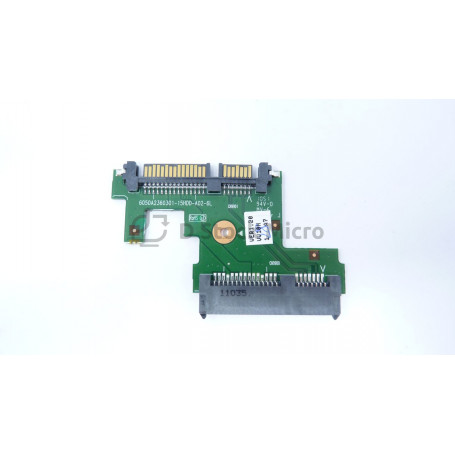 dstockmicro.com hard drive connector card 6050A2360301 - 6050A2360301 for HP 625