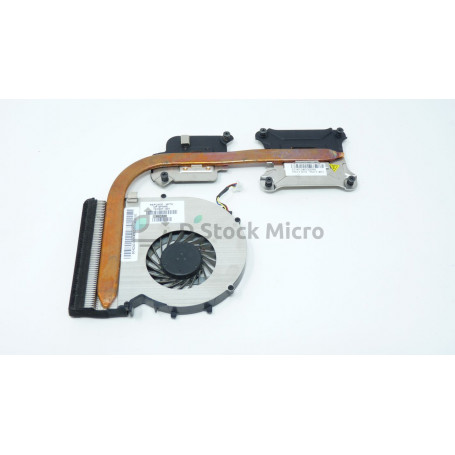 Radiateur 721937-001 pour HP Probook 470 G0