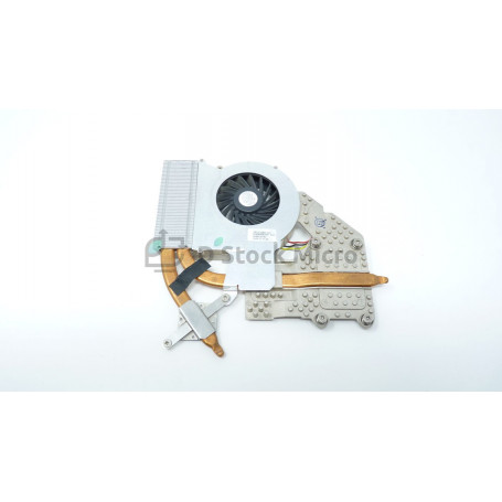 CPU - GPU cooler 535805-001 for HP Probook 4515s