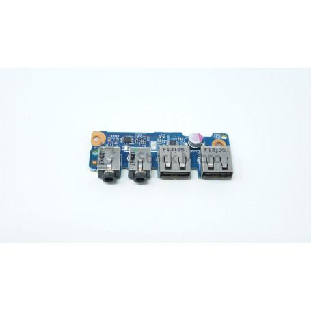 dstockmicro.com Carte USB - Audio 48.4YZ40.011 pour HP Probook 470 G0