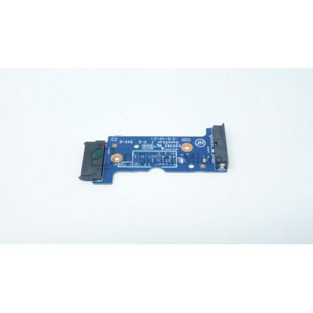 dstockmicro.com Carte connecteur lecteur optique 48.4ZB05.011 pour HP Probook 470 G0