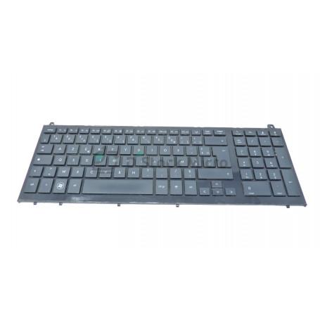 Clavier 615600-051 pour HP Probook 4525s