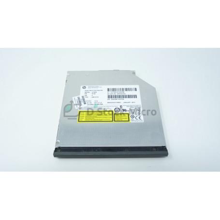 dstockmicro.com Lecteur graveur DVD  SATA GT80N pour HP Elitebook 8570w