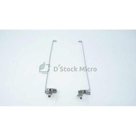 Charnières 34.4GK05.001 pour HP Probook 4525s