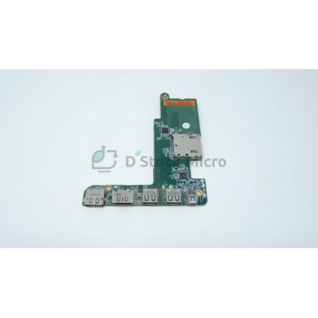 dstockmicro.com Carte USB 010176400-J09-G pour HP Elitebook 8570w