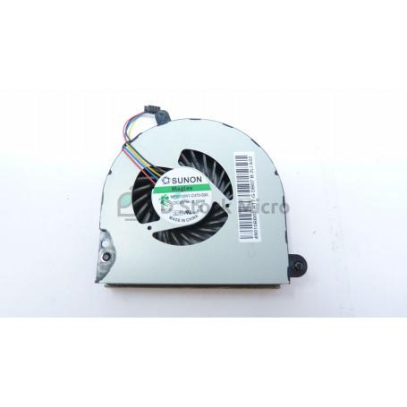 dstockmicro.com Ventilateur MF60120V1-C470-S9A - 49010BB00-H17-G pour HP Probook 6570b