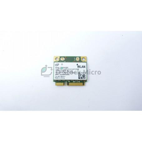 dstockmicro.com Carte wifi Intel 622ANHMW DELL Latitude E4310,Latitude E5510,Latitude E6410 02GGYM