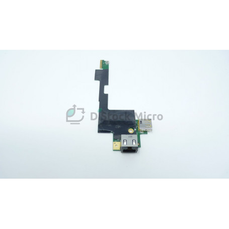 dstockmicro.com Ethernet - USB board 04W1563 for Lenovo Thinkpad T520
