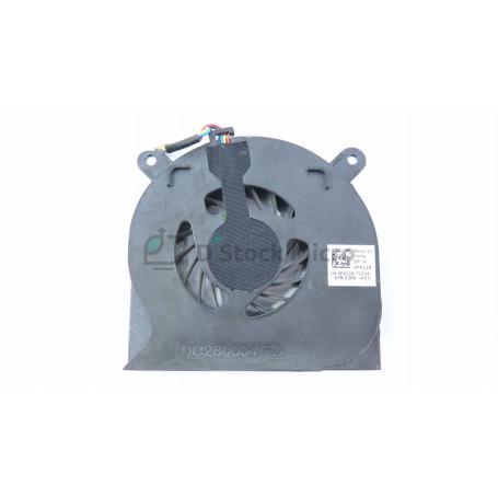 Fan 0FX128 for DELL Latitude E6400
