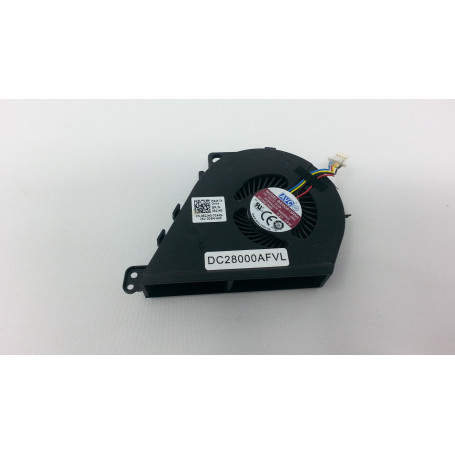 Ventilateur 082JH0 pour DELL Latitude E5430