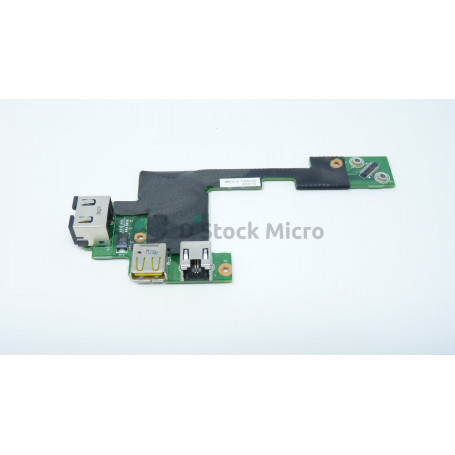 dstockmicro.com Carte Ethernet - USB 63Y2125 pour Lenovo Thinkpad T510