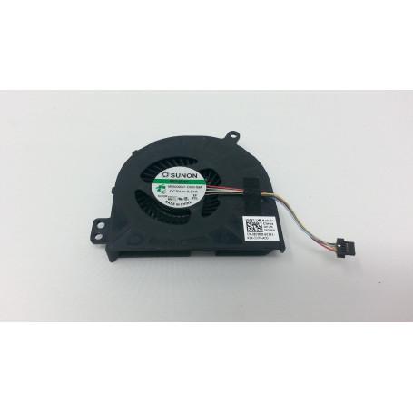 Ventilateur 087XFX pour DELL Latitude E5540