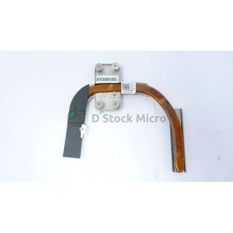 Radiateur 0PN458 pour DELL Latitude E4300