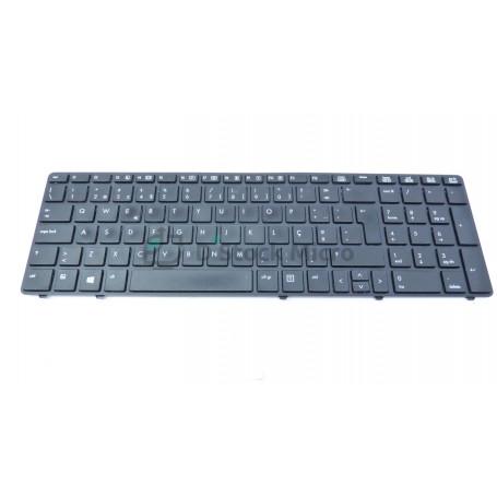 dstockmicro.com Clavier QWERTY - Park&Boy - 701988-131 pour HP Probook 6570b