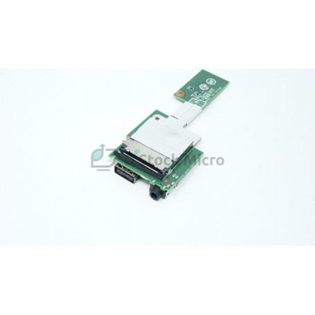 dstockmicro.com Carte USB - Audio - lecteur SD 04X4821 pour Lenovo Thinkpad L440