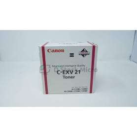 Toner Canon C-EXV21 Magenta