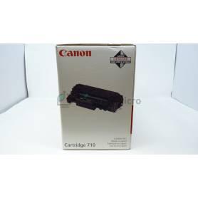 Toner Canon 710 Black