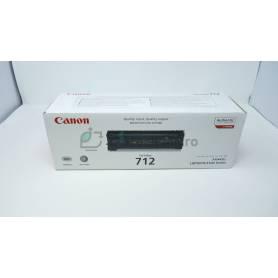 Toner Canon 712 Black