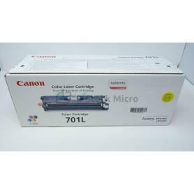 Toner Canon 701L Cyan