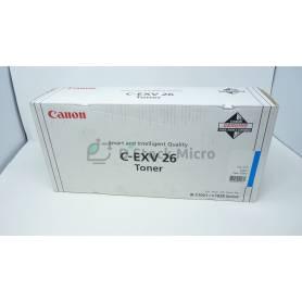 Toner Canon C-EXV26 Cyan