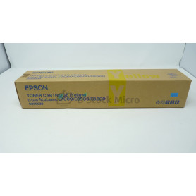 Toner Epson S050039 Yellow