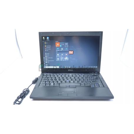 """dstockmicro.com DELL  Latitude E4310 13.3"""" SSD 256 Go i5-520M 4 Go Windows 10 Pro  New charger"""