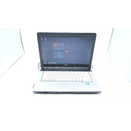 "dstockmicro.com Fujitsu Lifebook S710 14.1"" SSD 128 Go i5-520M 4 Go Windows 10 Pro"
