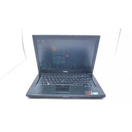 """dstockmicro.com DELL Latitude E6410 14.1"""" SSD 256 Go i5-560M 4 Go Windows 10 Pro"""