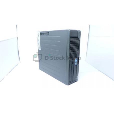 dstockmicro.com Fujitsu Esprimo E5731  HDD 500 Go E7500 8 Go Windows 10 Famille