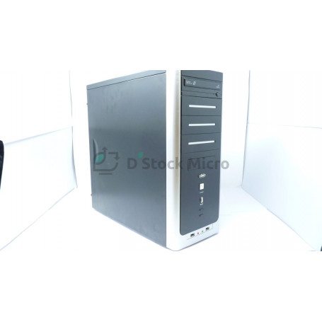 dstockmicro.com ADVANCE  Advance assembly  HDD 500 Go Athlon II x2 260 8 Go GeForce GT 440 Windows 10 Famille