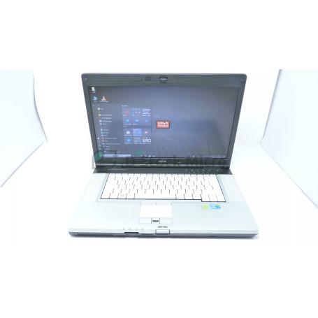 """dstockmicro.com Fujitsu Celsius H700 15.6"""" HDD 320 Go i7-620M 4 Go Quadro FX 880M Windows 10 Pro"""