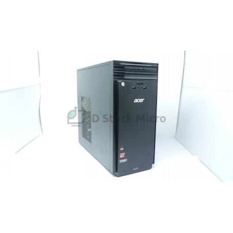 dstockmicro.com Acer Aspire TC-215  SSD 128 Go A6-6310 8 Go Radeon R4 Graphics Windows 10 Home