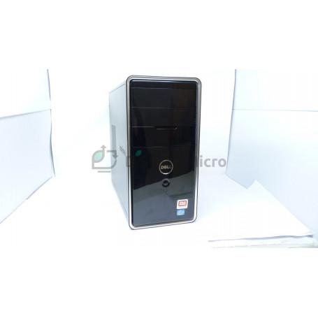dstockmicro.com DELL Inspiron 660  SSD 280 Go i5-3330 6 Go GeForce GT 620 Windows 10 Home