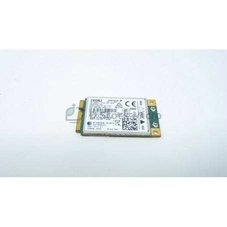 dstockmicro.com Carte 3G Ericsson DW5550 2XGNJ