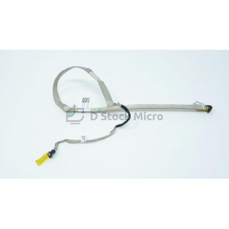 dstockmicro.com Câble webcam 0J1Y0Y pour DELL Vostro 3750