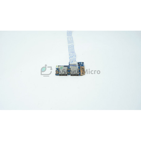 dstockmicro.com USB Card LS-6581P for Acer Aspire 5733-384G75Mnkk
