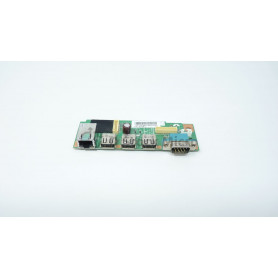 Ethernet - VGA - USB board...