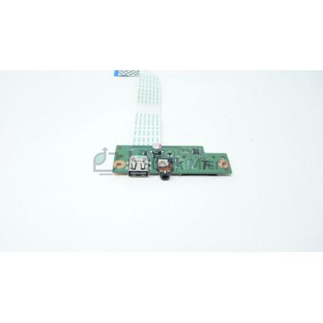 dstockmicro.com USB board - Audio board - SD drive  for Acer Aspire ES1-532G-P4XZ
