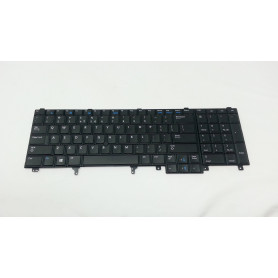 Keyboard MP-10H1 for DELL...
