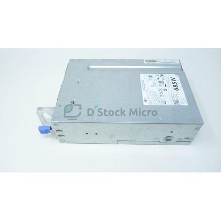 Alimentation DELL H685EF-00 0W4DTF - 685W pour DELL Precision T5810