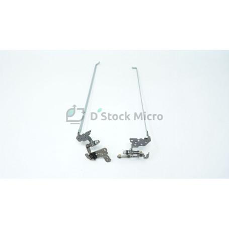 Charnières 6055B0025702 pour HP Envy 17-J101SF
