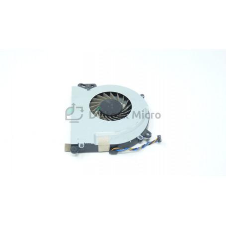 Ventilateur 6033B0032801 pour HP Envy 17-J101SF