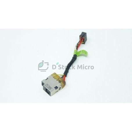 Connecteur d'alimentation  pour HP 17-P115NF